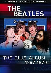 The Beatles Essential Albums DVD Set NEW