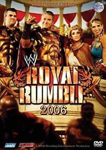 WWE ROYAL RUMBLE !!!