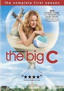 ISO complete collection of The Big C