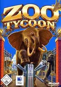 Zoo tycoon la collection complète