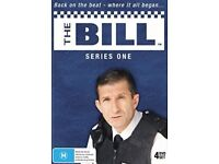 The Bill Series 1 - 26 Complete Series (1984 - 2010)