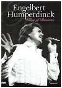 Engelbert Humperdinck DVD