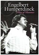 Engelbert Humperdinck DVD