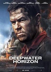 Deepwater Horizon (2017) DVD - Neuwertig - Freiberg, Deutschland - Deepwater Horizon (2017) DVD - Neuwertig - Freiberg, Deutschland