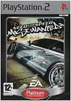 Need for Speed Most Wanted Platinum  - PS2