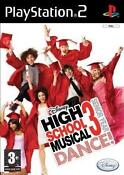 High School Musical PS3