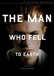 WANT: The Man Who Fell to Earth