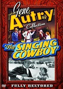 Gene Autry Collection DVDs RARE Out of Print Classic Westerns
