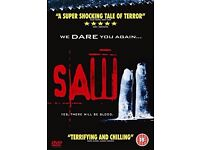 SAW II [DVD, 2006]