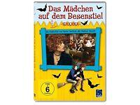 German Children's film from 6 years onwards