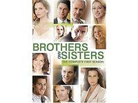 brothers and sisters boxset
