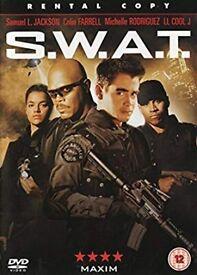 DVD: S.W.A.T.