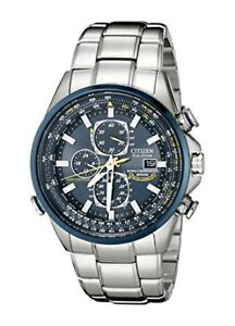 Montre Citizen Eco-Drive Blue Angels