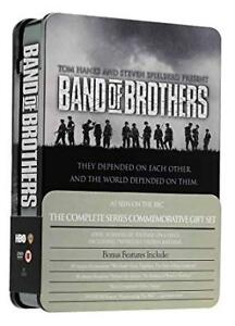 Band of Brothers: Complete HBO Series