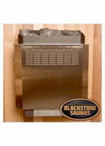Blackstone traditional sauna heater 5kw – 15kw, in stock , fast delivery