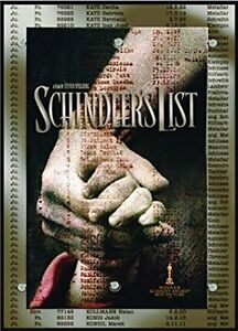 Schindler's List Collector's Gift Set & E.T. Ultimate Gift Set