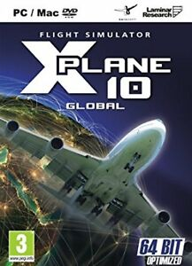 X-plane 10 64 bit (willing to trade) (price negotiable)