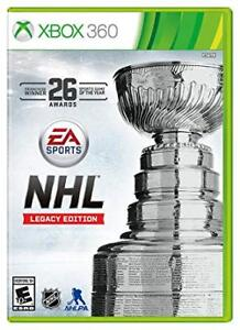 Wanted NHL16 for Xbox 360