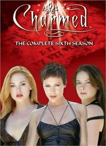 Charmed - Seasons 1-7 Strathcona County Edmonton Area image 7