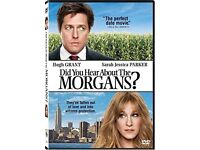 Did You Hear About The Morgans? DVD New