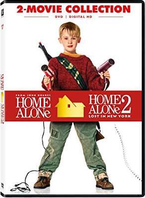 Home alone DVD 1 + 2