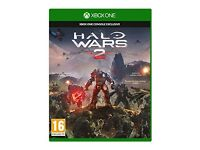 Halo Wars 2 for Xbox one BRAND NEW SEALED