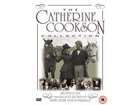 The Catherine Cookson Dvd Collection