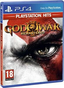 Farcry4 + god of war3 remastered PS4