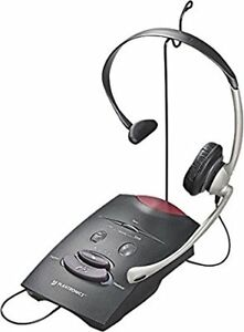 Plantronics S11 Telephone Office Headset