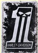 Harley Schild