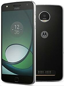 One Stop Cell Shop has a Motorola Z Play