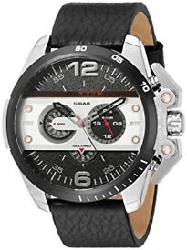 GENUINE DIESEL WATCH DZ 4361 Brand New with box RRP £239