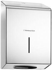 Kimberly-Clark Aquarius Hand Towel Dispenser 8971