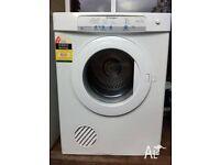 Clothes Tumble Dryer Westinghouse