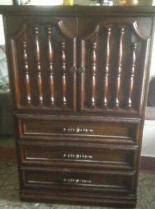 commode, armoire