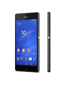Carrier Unlocked Xperia Z3 (not compact) D6603
