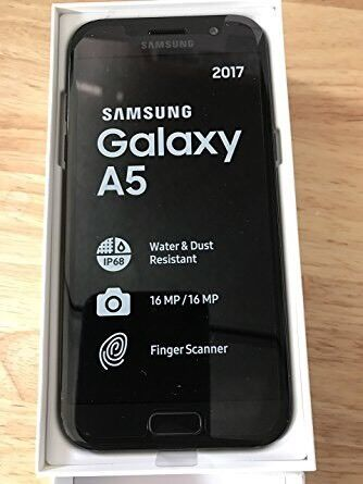 SAMSUNG GALAXY A5 2017 UNLOCKED BRAND NEW WITH 2 YEARS SAMSUNG WARRANTYin Sparkhill, West MidlandsGumtree - SAMSUNG GALAXY A5 2017 UNLOCKED BRAND NEW WITH 2 YEARS SAMSUNG WARRANTY BUY FROM A MOBILE PHONE SHOP FOR PIECE OF MIND. ALL PURCHASES COME WITH SHOP RECEIPT Madina Mobiles 533 Stratford road B11 4LP 01212384576 07438027947 MON TO SAT 11 00 till 20 00...