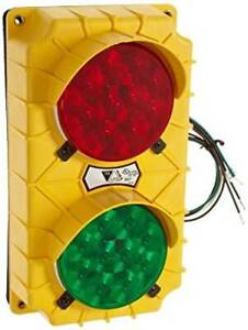 LED Stop and Go Light