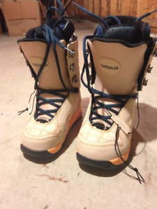 Snowboard boots for sale!