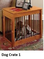 CUSTOM MADE DOG/CAT ITEMS-BEDS, CRATES, RAMPS, STAIRS & MORE....