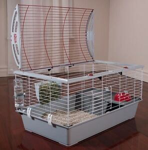 Animal cage (Living World Deluxe - Large)