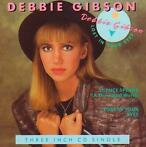3 inch cds - Debbie Gibson - Lost In Your Eyes