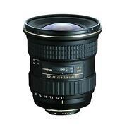 Tokina 11-16 Canon