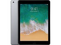 "Apple iPad 9.7"" (2018) 32GB Wifi - Space Gray - brand new"