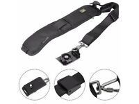 Q-Strap, camera strap (Similar to Rapid strap)