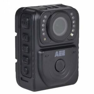 AEE 1080p Law Enforcement Body Worn Camera Kit With Wifi