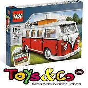 Lego Bulli