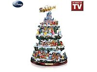 Brand new in box Disney Christmas tree