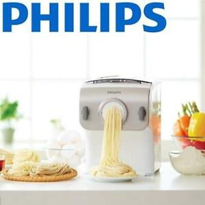NEW PHILIPS PASTA MAKER HR2357/05 240048320 4 SHAPING DISCS