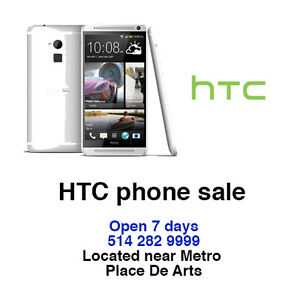 HTC M7 ..